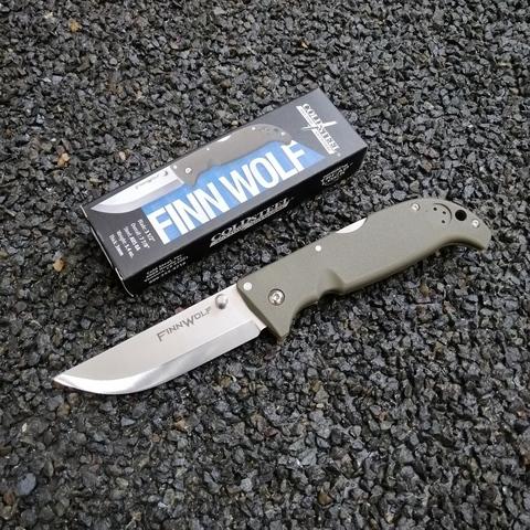 Ножи Cold Steel (США)