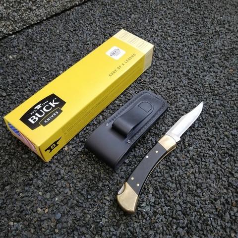 Ножи Buck, Remington (США)