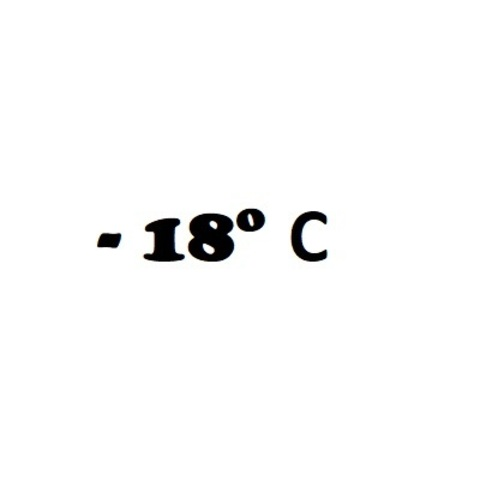 - 18° С