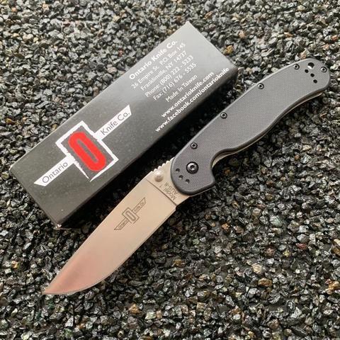 Ножи Ontario (Канада)