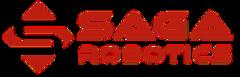 Лого Saga Robotics