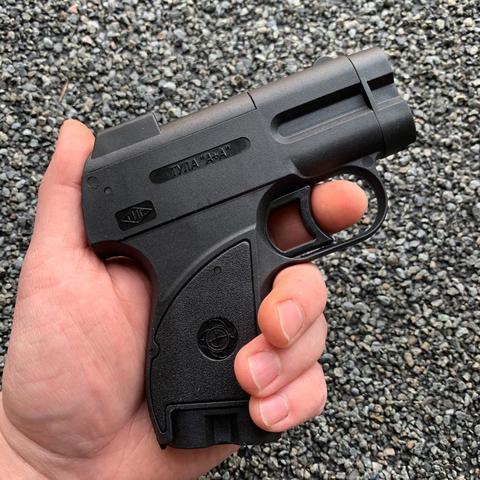 Перцовые Пистолеты