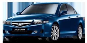 Honda Accord VII 2003-2007