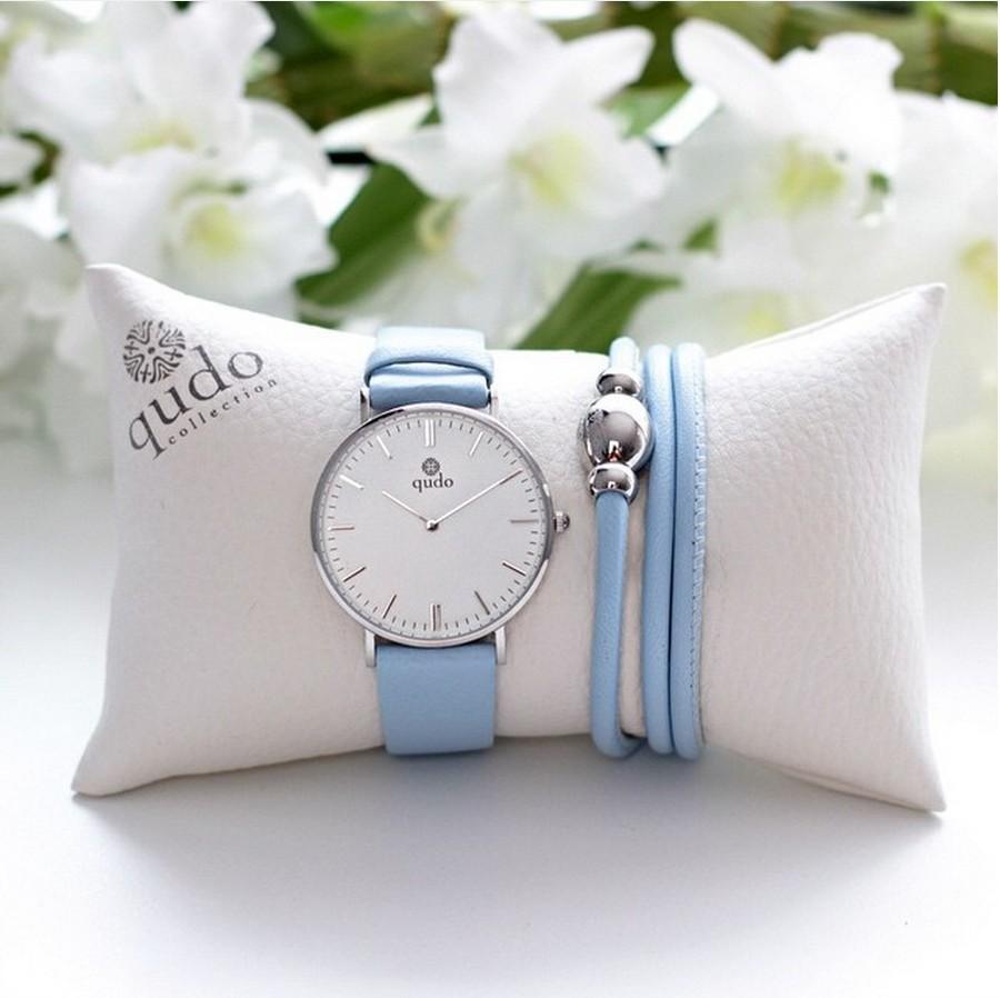 Часы Qudo