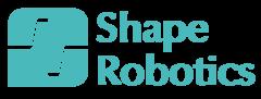 Лого Shape Robotics
