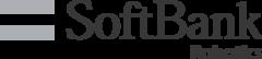 Лого SoftBank Robotics