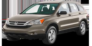 Honda CR-V 3 2007-2012