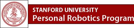 Stanford Personal Robotics Program