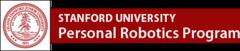 Лого Stanford Personal Robotics Program