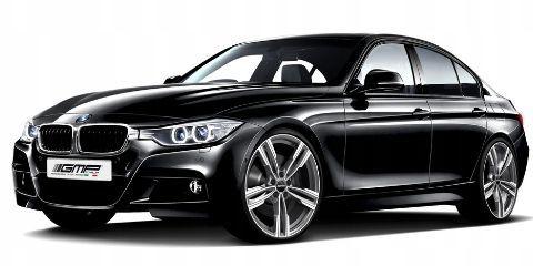 BMW 3 2012-2017 F30