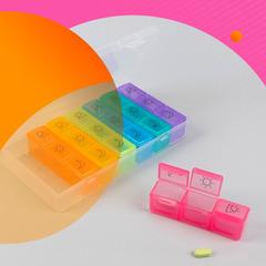Таблетницы