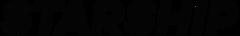 Лого Starship Technologies