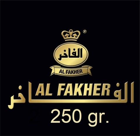 Al Fakher 250г