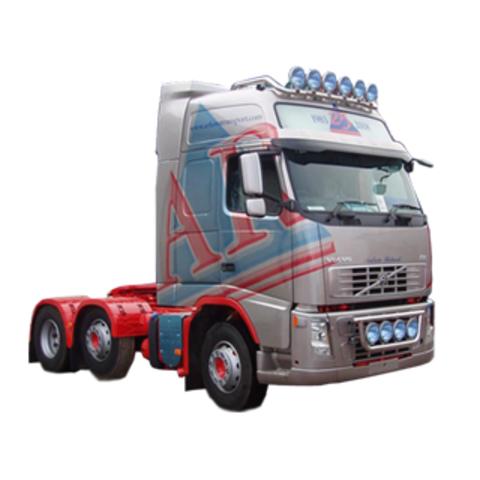 Светодиодные фары для грузовиков
