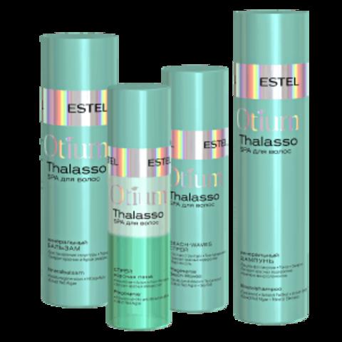 THALASSO THERAPY | Для реминерализации волос