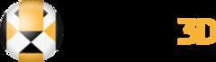 Лого PLA Tiger 3D