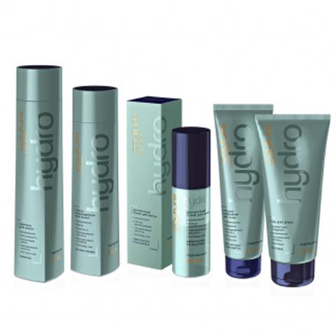 VOYAGE HYDROBALANCE   для роскошного увлажнения волос и кожи