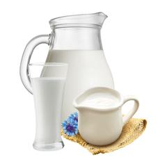 Молочне, Яйця, Сир