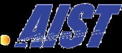 Лого AIST