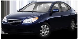 Hyundai Elantra IV 2006-2010