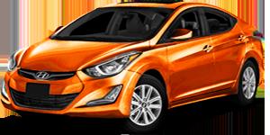 Hyundai Elantra V 2010-2013