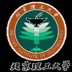 Лого Beijing Institute of Technology
