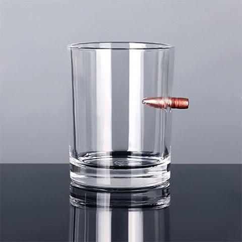 Пуля в стакане