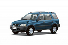 Чехлы на Honda CRV