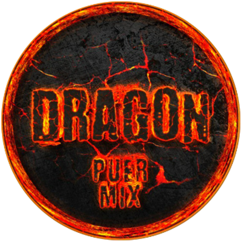 Бестабачная смесь Dragon Puer Mix