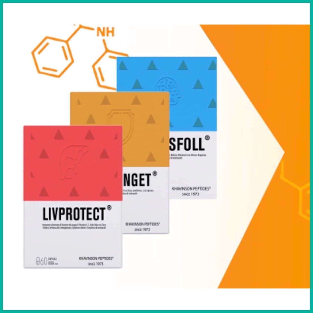 Пептиды  Nanopep