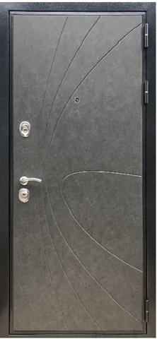 Премиум ФЛ-248 Штукатурка графит