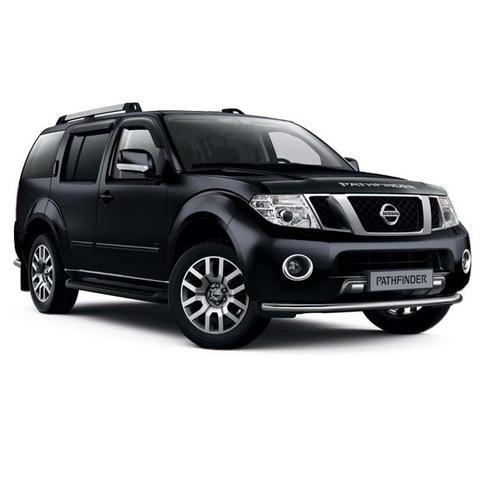 Pathfinder (R51)(2004-2014)