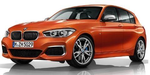 BMW 1  F20/F21 (2012-2020)