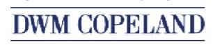 Поршневые полугерметичные компрессора DWM Copeland