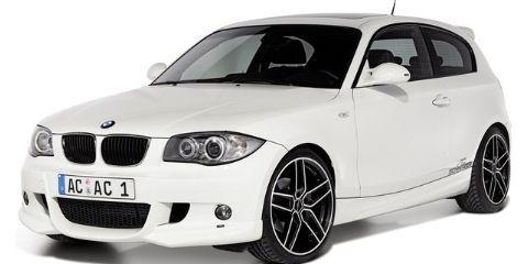 BMW 1 E87 (2005-2011)