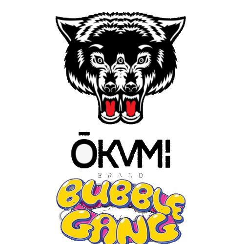 OKAMI Bubble Gang