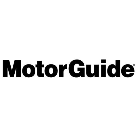 Троллинговые моторы MotorGuide