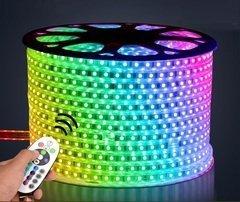 Гирлянда Дюралайт LED