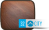CITY line 33 класс/ 8мм