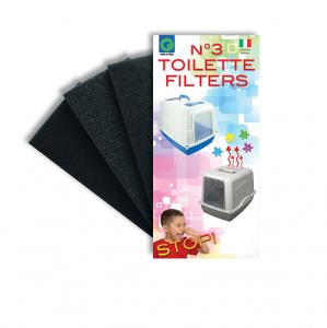 Фильтра для туалетов