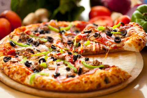 Пицца (33см)