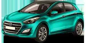 Hyundai i 30 III 2012-2017