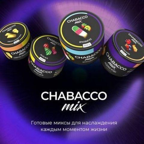 Chabacco Mix