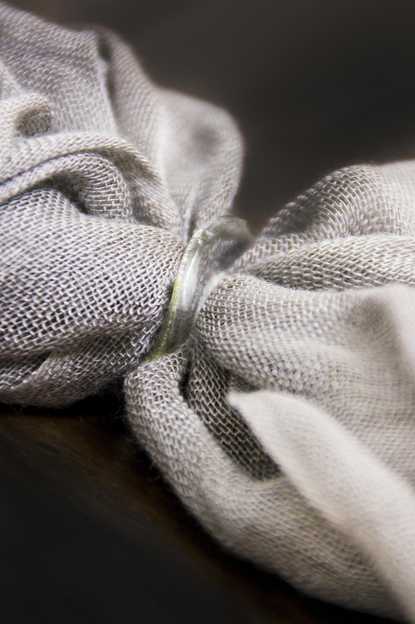 Кольца и зажимы для платков