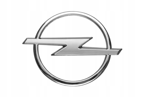 Пороги на Opel