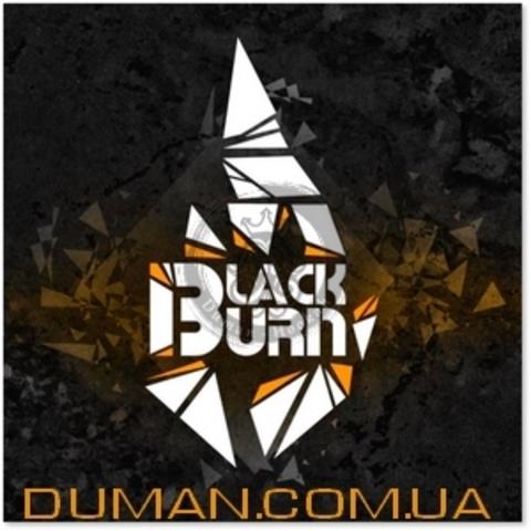 Табак Black Burn