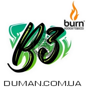 Табак Burn B3 (Be Free)