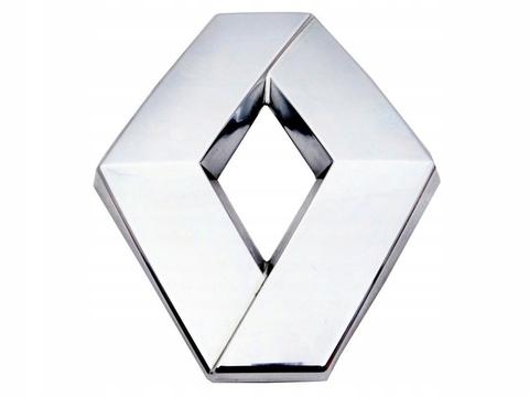 Пороги на Renault
