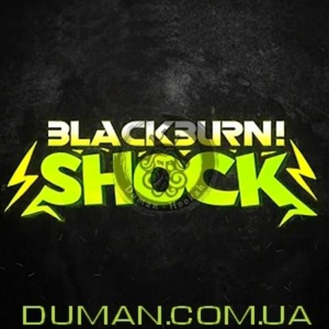 Табак Black Burn Shock