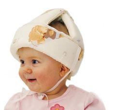 Шлемы для малышей
